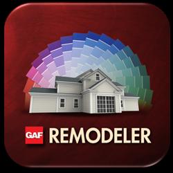 GAF remodler